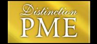 Distinction PME
