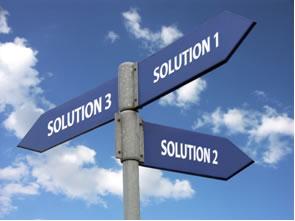 Solutions de gestion pour PDG
